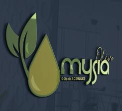 Mysia  Olive Logo