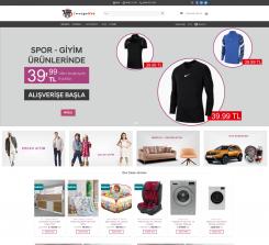 TheMeet E-Commerce Theme